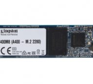 SSD 480 GB Kingston Technology SA400M8/480G